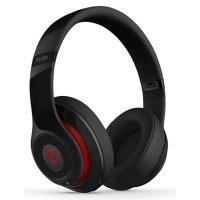 Навушники Beats Studio Wireless Black (848447009091)