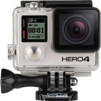 Экшн-камера GoPro HERO4 Black (CHDHX-401)