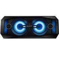 Акустическая система Sony GTK-X1BT Black