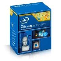 Процесор Intel Core i7-4790K 4.0GHz/5GT/s/8MB (BX80646I74790K) s1150 BOX