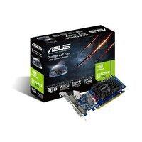 Відеокарта ASUS GeForce GT 610 1GB DDR3 (GT610-1GD3-L)