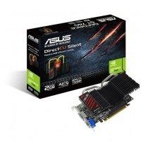 Відеокарта ASUS GeForce GT 740 2GB GDDR3 DirectCU (GT740-DCSL-2GD3)