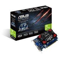 Відеокарта ASUS GeForce GT 730 2GB DDR3 (GT730-2GD3)