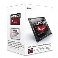 Процессор AMD A4-4020 3.2GHz/5000MHz/1MB (AD4020OKHLBOX) sFM2 BOX
