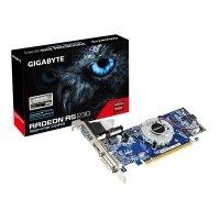 Відеокарта GIGABYTE Radeon R5 230 1GB DDR3 (GV-R523D3-1GL)
