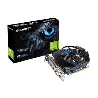 Видеокарта GIGABYTE GeForce GT 740 2GB DDR5 (GV-N740D5OC-2GI)
