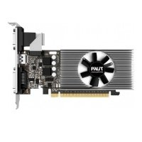 Відеокарта PALIT GeForce GT 730 1GB DDR5 (NE5T7300HD06-2081F)