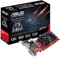 Відеокарта ASUS Radeon R7 240 4GB DDR3 (R7240-OC-4GD3-L)