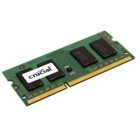 Память для ноутбука Crucial DDR2 800 1Gb (CT12864AC800)