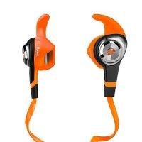 Наушники Monster iSport Strive In-Ear - Orange