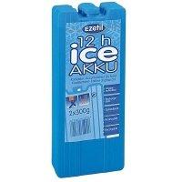 Аккумулятор холода Ezetil 300x2 (4020716088228)
