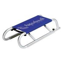 Санки AlpenAlu Foldable Sled Tattoo (4020716599526)