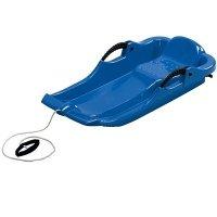 Санки Alpen Spider синие (4020716199122)