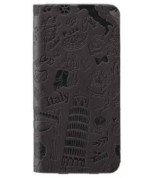 Акция на Чехол Ozaki для iPhone 6 Plus/6s Plus O!coat-travel Rome от MOYO