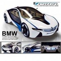 Автомобиль Max Speed BMW i8 Vision Efficient Dynamics RTR (MS-313)