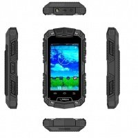 Смартфон Sigma X-treme PQ15 DS Black