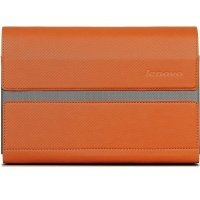 Чехол Lenovo для планшета Yoga 2 8'' Tablet Sleeve and Film (Orange)
