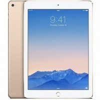 Планшет Apple iPad Air 2 Wi-Fi 16GB Gold