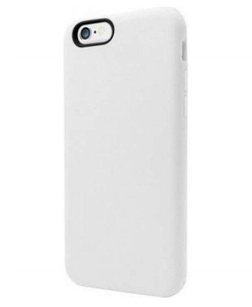 Купить Чехлы для телефонов (смартфонов), Чехол Ozaki для iPhone 6/6s O!coat Macoron White