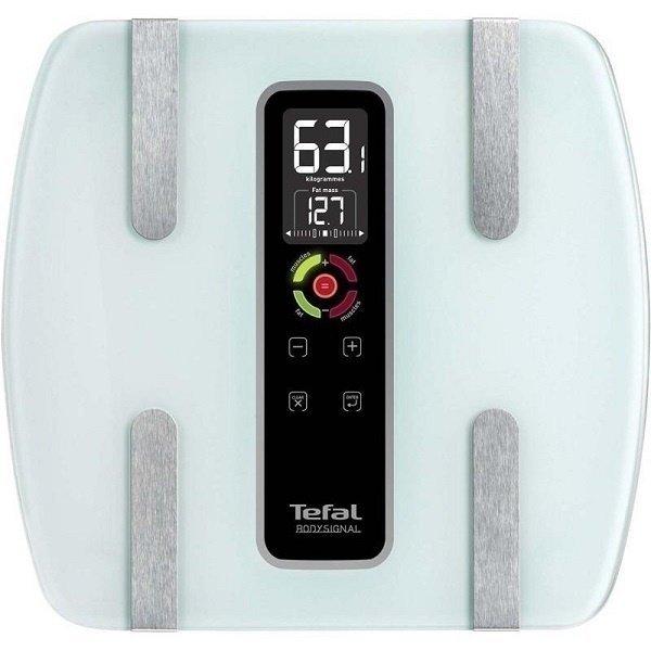 Весы напольные электронные Tefal BM7100S5 (BM7100S5) фото