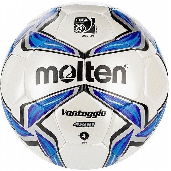 ≡ Футбольний м яч Molten F5V4800 – купити в Києві  0de8f32f69573