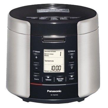 мультиварка Panasonic Sr Tmz550ltq 5л купить в киеве цены и