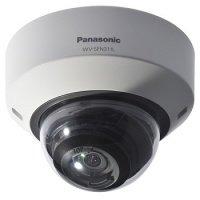 IP-Камера Panasonic Dome 1280x720 60fsp SD IR LED PoE (WV-SFN311L)