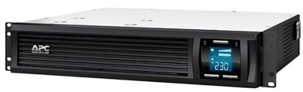 Купить ИБП APC Smart-UPS C RM 3000VA LCD (SMC3000RMI2U)