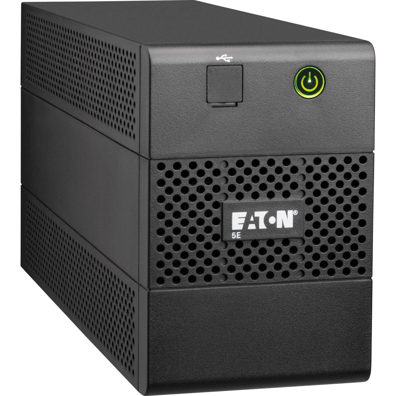 ДБЖ Eaton 5E 650VA, USB (5E650IUSB)фото