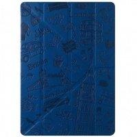 Чехол Ozaki для планшета iPad Air 2 O!coat Travel London