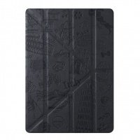 Чехол Ozaki для планшета iPad Air 2 O!coat Travel Rome