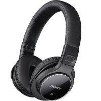 Навушники Sony MDR-ZX750BN Bluetooth чорні