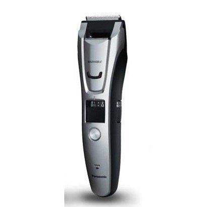 Триммер Panasonic ER-GB80-S520 для тела, бороды и усов (ER-GB80-S520) фото 1