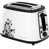 Тостер Russell Hobbs 18513-56 COTTAGE FLORAL (18513-56)