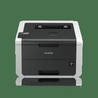 Принтер лазерный Brother HL-3170CDW с Wi-Fi (HL3170CDWR1)