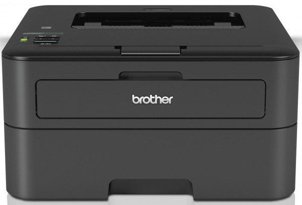 Купить Принтер лазерный Brother HL-L2360DNR (HLL2360DNR1)