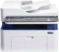 МФУ лазерное Xerox WC 3025NI (3025V_NI)