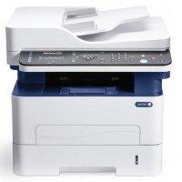 МФУ А4 ч/б Xerox WC 3225DNI (Wi-Fi) (3225V_DNIY)
