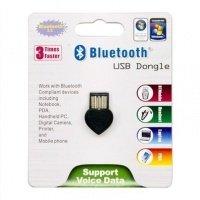 Bluetooth-адаптер bt-04 Black (bt-04b)