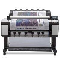 """МФУ HP DesignJet T3500 e-mfp 36"""" (B9E24A)"""