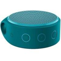 Портативная акустика Logitech X100 Mobile BT Green (984-000374)