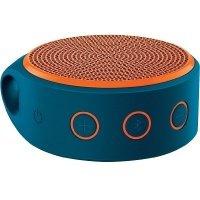 Портативная акустика Logitech X100 Mobile BT Orange