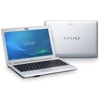Ноутбук SONY VAIO YB2L1R/S Silver