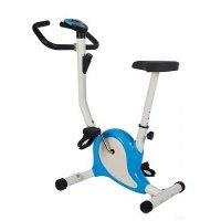 Велотренажер HouseFit 8012 Blue