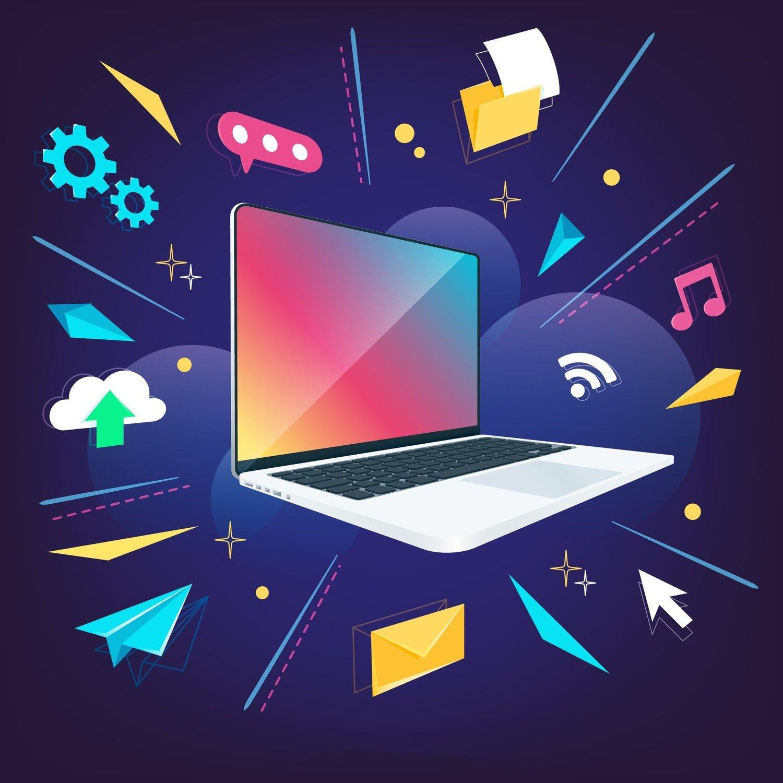 Услуги MOYO Комплекс услуг и сервисов для ноутбука Стандартный фото 1
