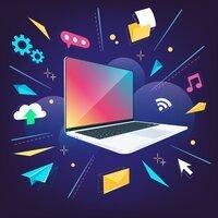 Послуги MOYO Комплекс послуг і сервісів для ноутбука Базовий