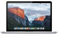 "Ноутбук APPLE A1398 MacBook Pro Retina 15""(MGXC2UA/A)"