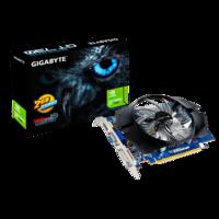 Відеокарта GIGABYTE GeForce GT 730 2GB DDR5 (GV-N730D5-2GI)