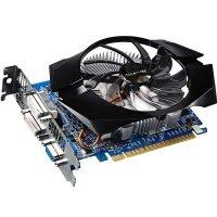 Відеокарта GIGABYTE GeForce GT 740 2GB DDR3 (GV-N740D3-2GI)