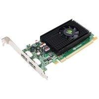 Відеокарта PNY NVIDIA Quadro NVS 310 512MB DDR3 (VCNVS310DP-PB)